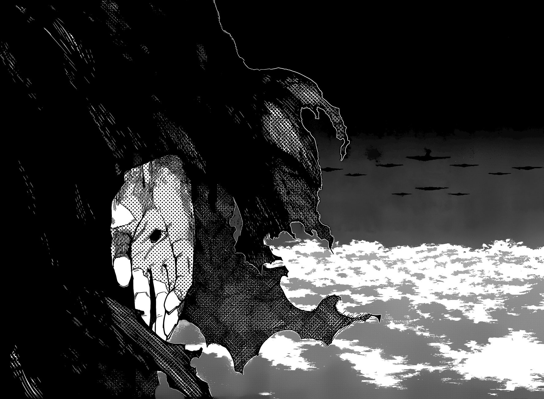 Boku no Hero Academia Chapter 329 Page 12
