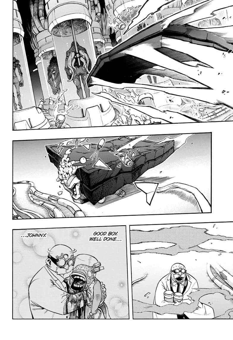 Boku no Hero Academia Chapter 261 Page 2